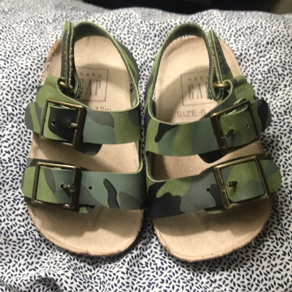 GAP Other - Baby sandals